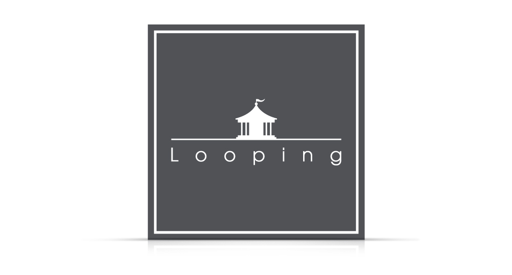 Identity - Looping logo design
